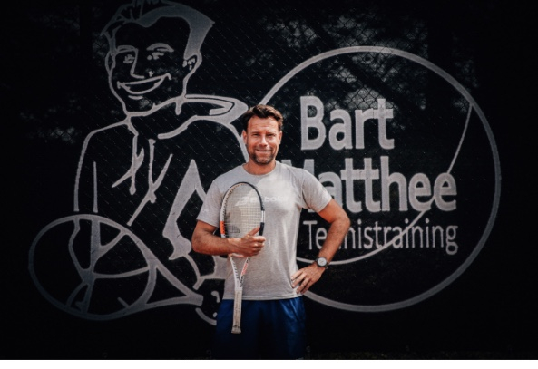 Bart Matthee